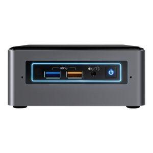 UNITÉ CENTRALE  INTEL Mini PC Baby Canyon i5 Opt L10