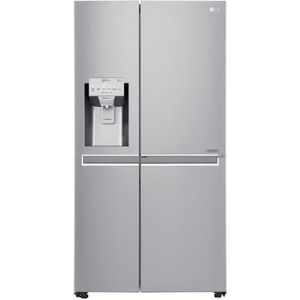 RÉFRIGÉRATEUR AMÉRICAIN Refrigerateurs americains  GSS 6676 SC