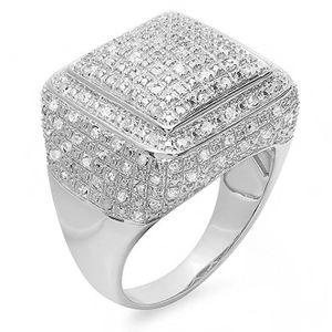 bague diamant homme prix