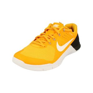 competitive price 49acc 09668 CHAUSSURES DE RUNNING Nike Metcon 2 Tb Hommes Running Trainers 833256 Sn ...
