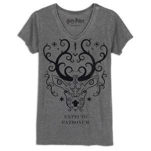 T-SHIRT T-shirt Femme Harry Potter - Expecto Patronum