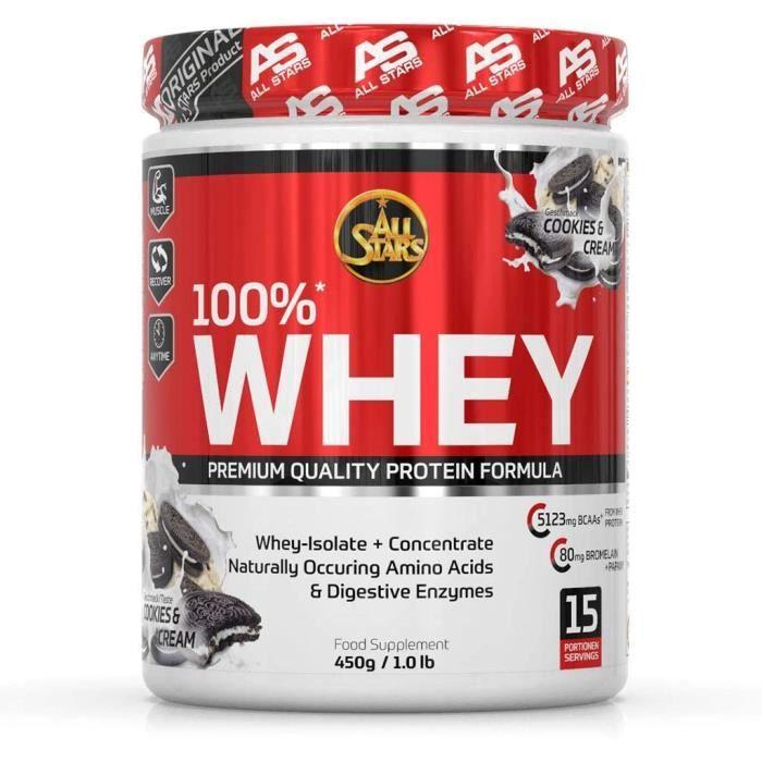 All Stars 100% Whey Protéine[522]