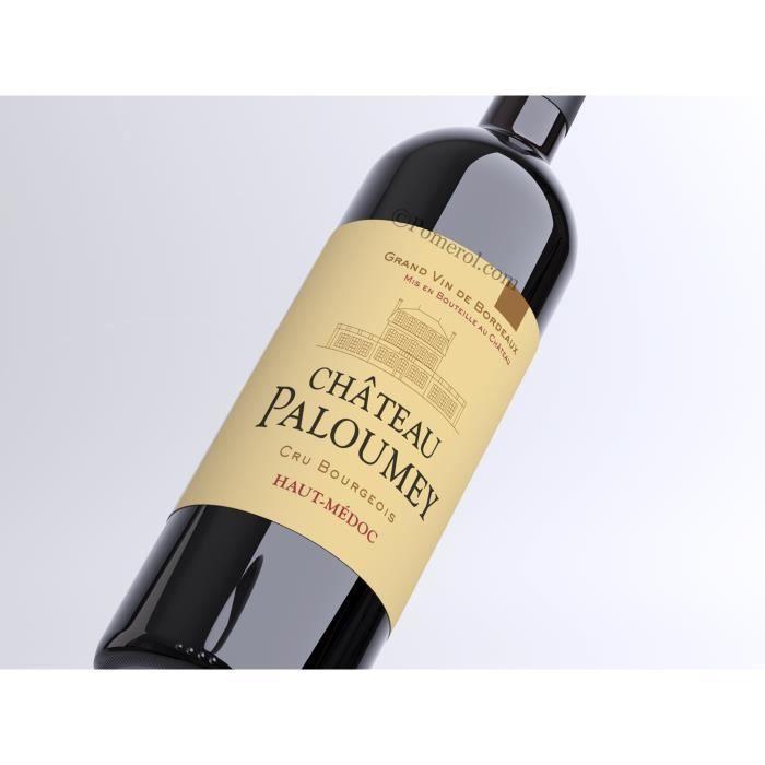 X3 Château Pape-Clement 2016 - AOC Pessac-Léognan Rouge - 96 Wine Spectator - Bouteille (75cl)