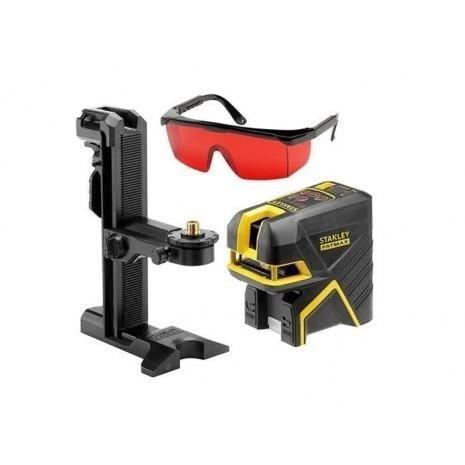 Laser croix + 2 points (kit) FMHT1-77414 FATMAX STANLEY - 9495