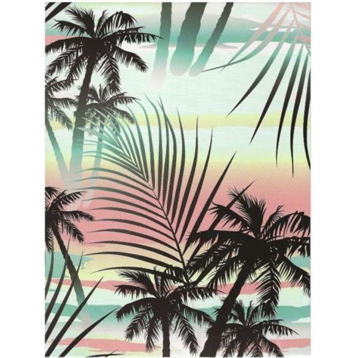 Album photos pochettes souples - 64 photos 10x15 cm - Summer Palmiers
