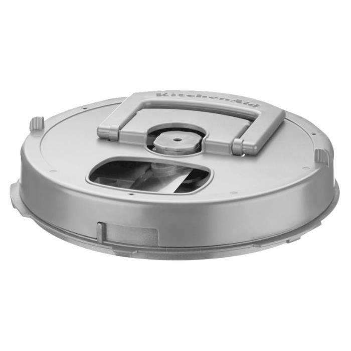 KitchenAid 5KFP16DC12 würfelscheibe 12 mm