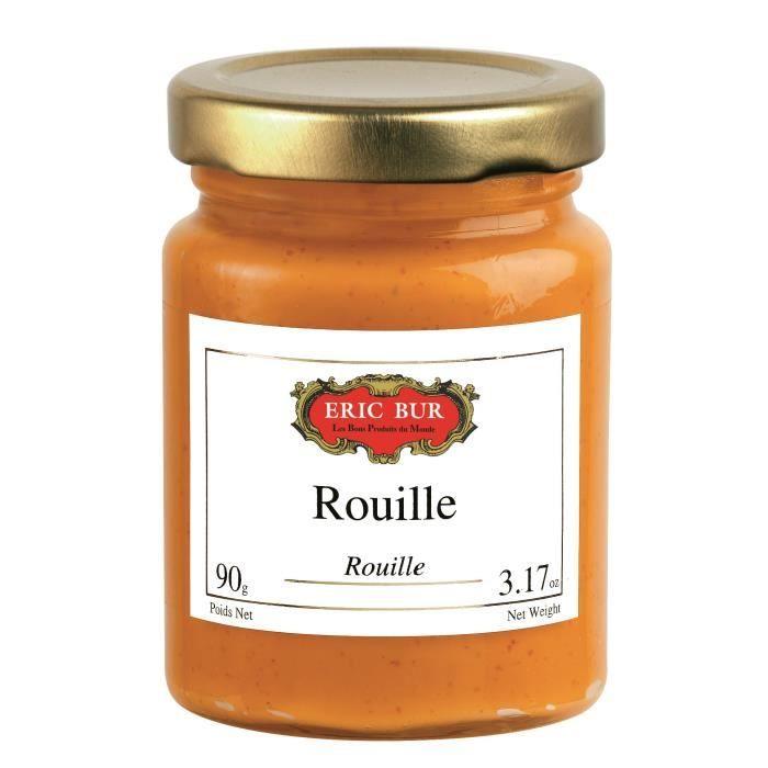ERIC BUR Rouille - 90 g