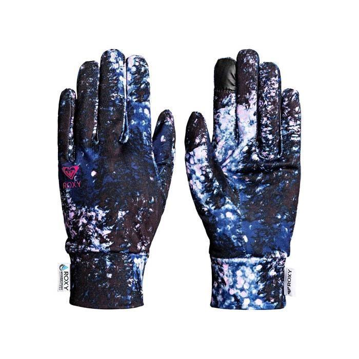 Gant Moufle ROXY F6VLH Hydrosmart Liner Gloves Taille-38