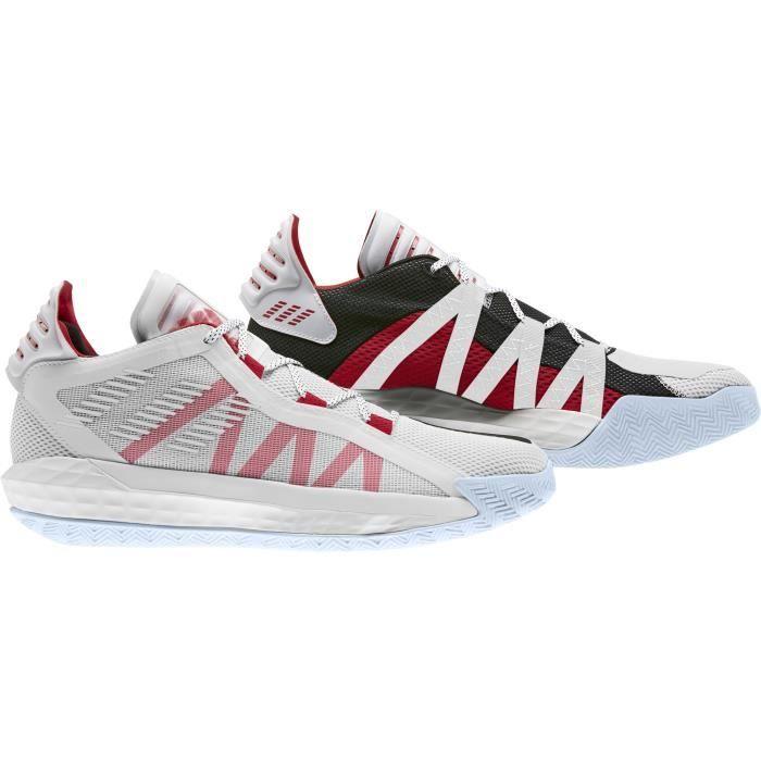 Chaussures de basketball adidas Dame 6