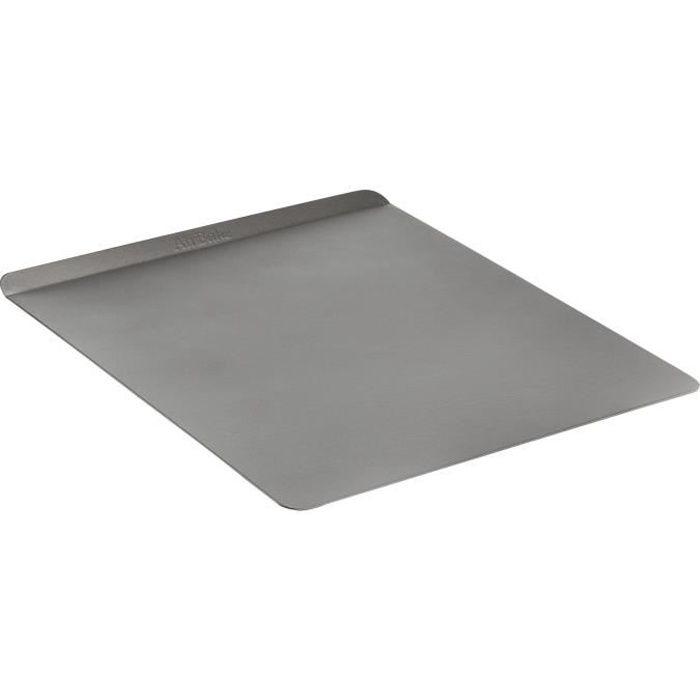 TEFAL Plaque à pâtisserie Airbake - 36x40 cm - Acier