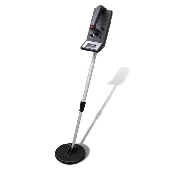 Détecteur de métaux portable Profondeur de recherche 60 cm OLL # HB017-PRO ˇ291