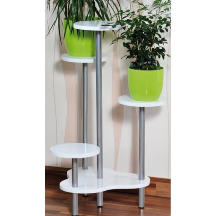 Meuble support plante achat vente meuble support for Mini plante pas cher