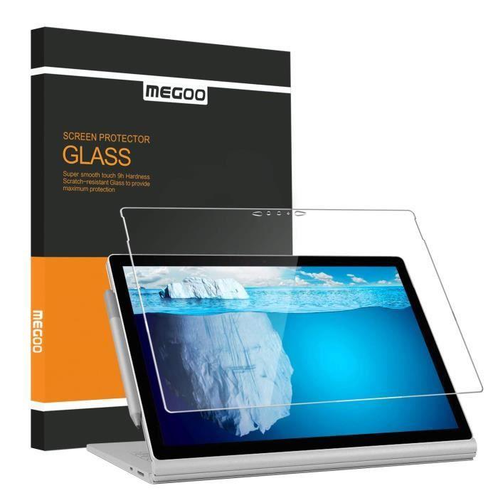 FILM PROTECT. TÉLÉPHONE MEGOO Protecteur d'écran Microsoft Surface Book 2