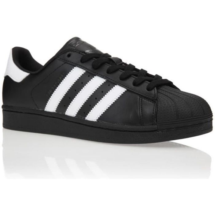 BASKET ADIDAS ORIGINALS Baskets Superstar Foundation - Mi