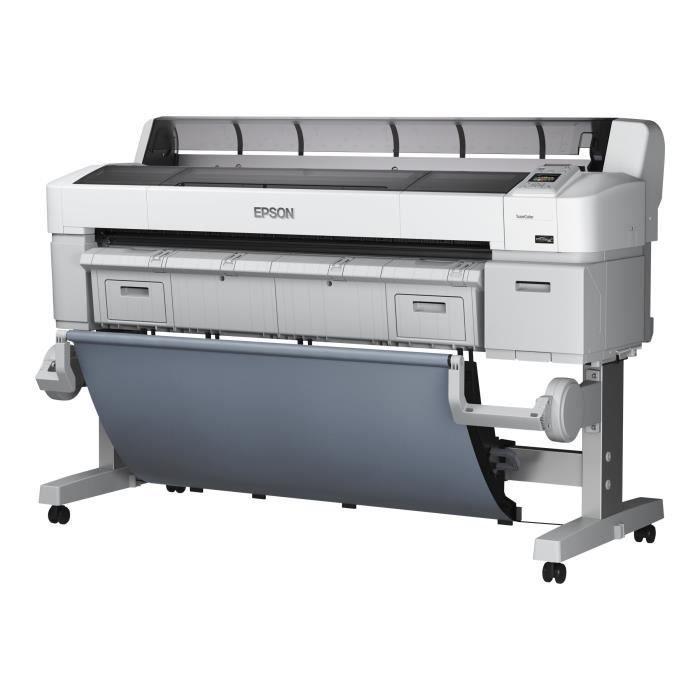 "IMPRIMANTE Epson SureColor SC-T7200-PS 44"" imprimante grand f"