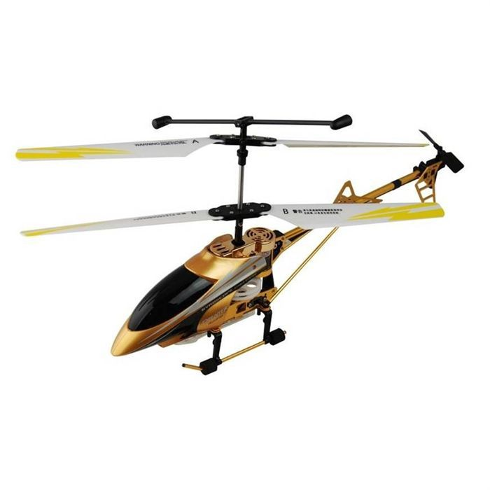 H licopt re xl skyrover 3voies gyroscope achat vente for Helicoptere interieur