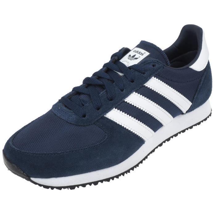 Chaussures running mode Zx racer turq retrorunn Adidas