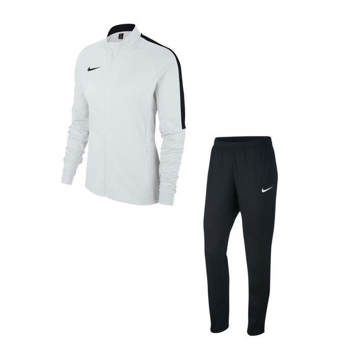 Survêtement Nike Academy 16 pour Femme BLANC