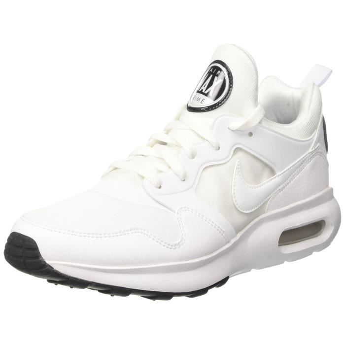 Nike Air Max Prime Running Shoe PCDKM Taille-42 Blanc - Cdiscount ...