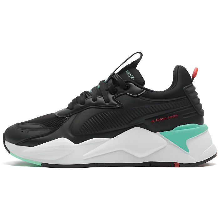 chaussures running puma femme