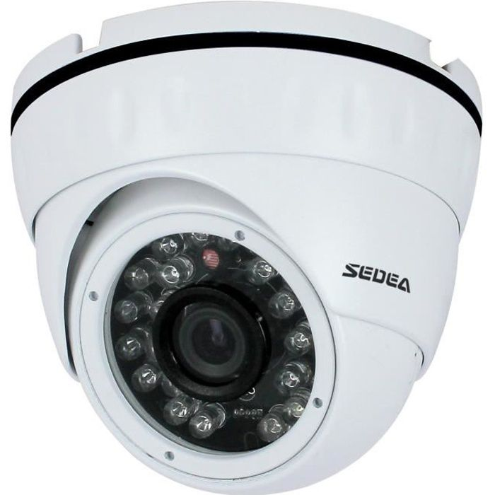 Acheter Camera De Surveillance Exterieur