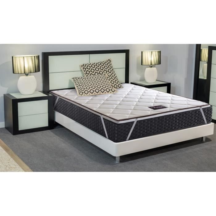 surmatelas achat vente surmatelas pas cher soldes d s le 27 juin cdiscount. Black Bedroom Furniture Sets. Home Design Ideas