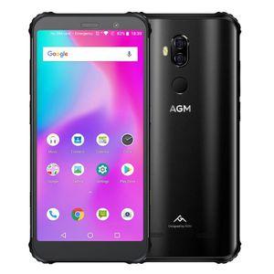 SMARTPHONE Version Version européenne) AGM X3 Téléphone mobil