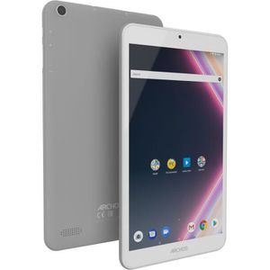 TABLETTE TACTILE ARCHOS Tablette Tactile - Core 80 Wifi - 8