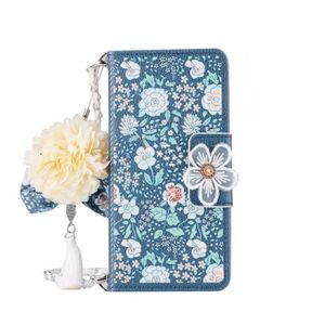 PROTECTION MONTRE CONN. Etui iPhone 8 Plus. Princesse de luxe Style pastor