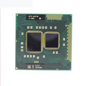PROCESSEUR Intel Core i5 480 M 2.66G 3 M 2.5GT/s Socket G1 SL