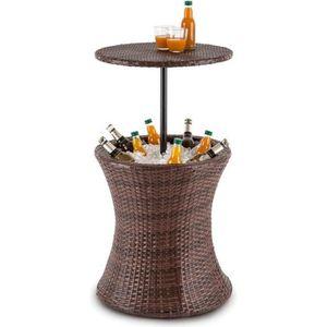 Table Basse Frigo