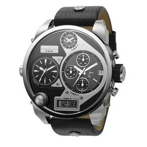 b18c2215fe3 MONTRE Montre homme DIESEL MR DADDY DZ7125. Fashion. Spor