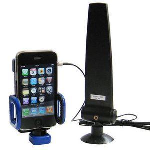 AMPLIFICATEUR DE SIGNAL Support universel amplificateur de signal 3G / GSM