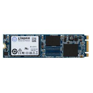 MÉMOIRE RAM Kingston SSD Interne UV500 M.2 (120Go) - SUV500M8/