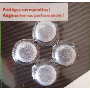 CAPUCHON STICK MANETTE 4 Appuie-Pouces, protège joystick G-CLASS Manette
