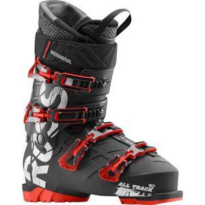 CHAUSSURES DE SKI Chaussures De Ski Rossignol Alltrack 90 Noir Homme