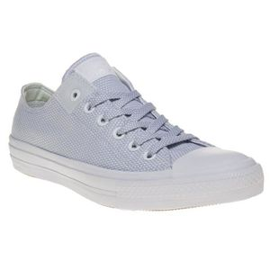 Converse Chuck Taylor All Star Ii Low Mens Sneakers White E7AH6 Taille-42 uPXtnQ