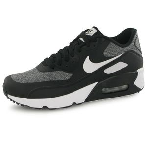 BASKET MULTISPORT Nike Air Max 90 Ultra 2.0 Se noir, baskets mode en