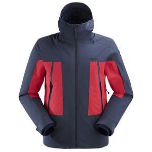 BLOUSON DE SKI Veste De Ski Eider Coolidge Bleu Homme