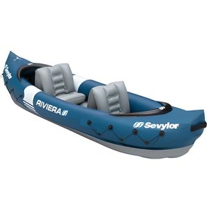 KAYAK SEVYLOR Kayak Riviera 2 places