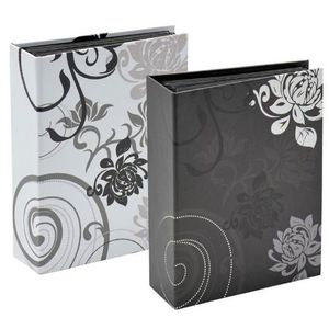 ALBUM - ALBUM PHOTO Album photo Grindy 10x15 MA201 Walther