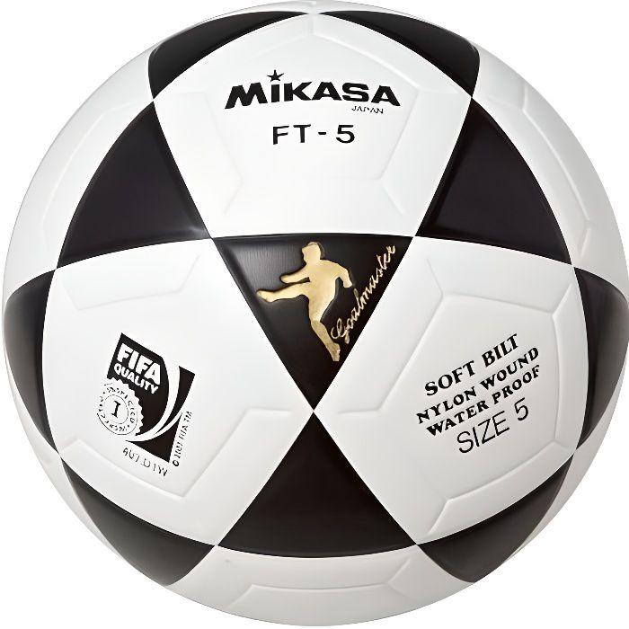 MIKASA Ballon de Football FT-5
