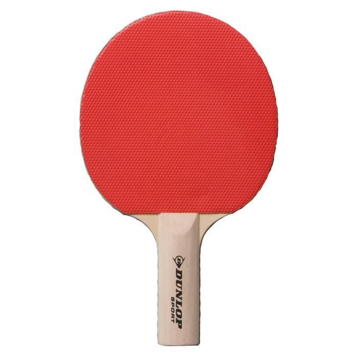 DUNLOP Raquette de tennis de table BT 20