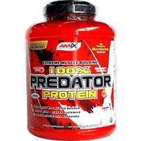 Predator Protein (2 kg) Amix Nutrition Parfum c…