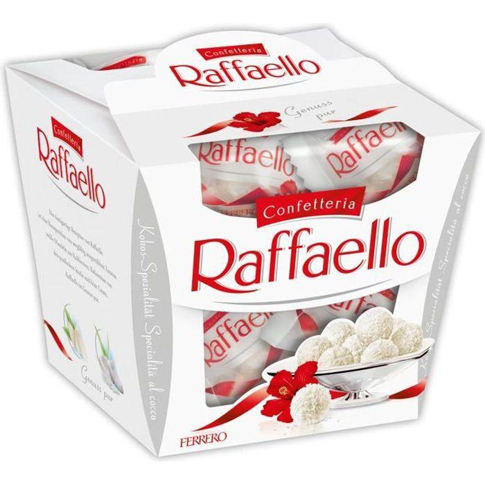 Chocolat de Noel: Ferrero Raffaello, 150gr