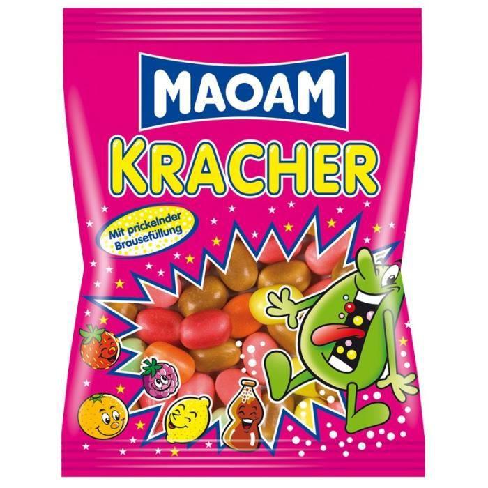 Haribo Maoam Kracher, 18 piéces