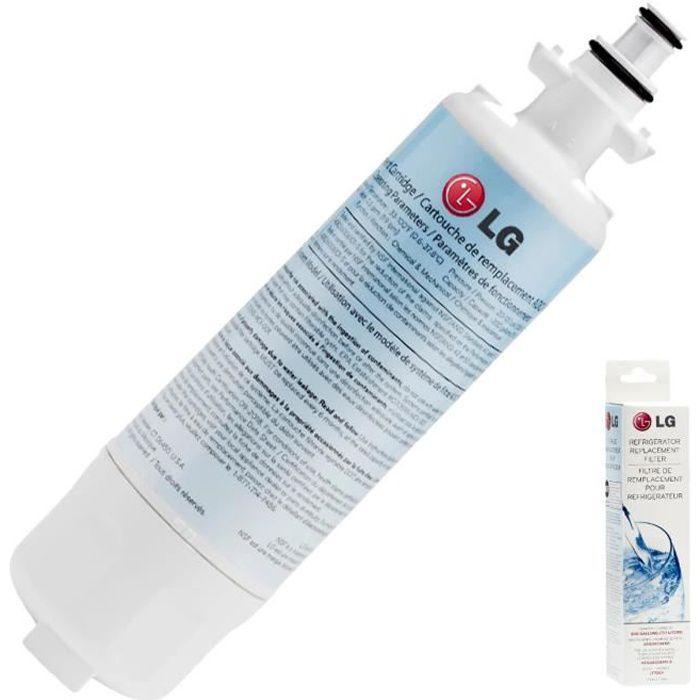 Cartouche filtre à eau - Réfrigérateur, congélateur - BEKO, BLOMBERG (16048)