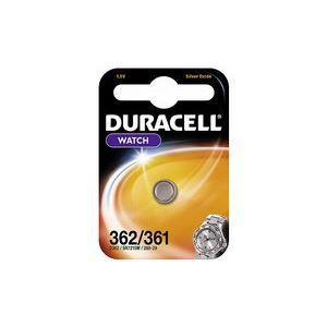 Piles bouton, Duracell