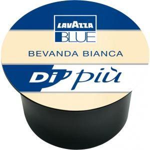 Capsule Lavazza Blue Lait blanc 814