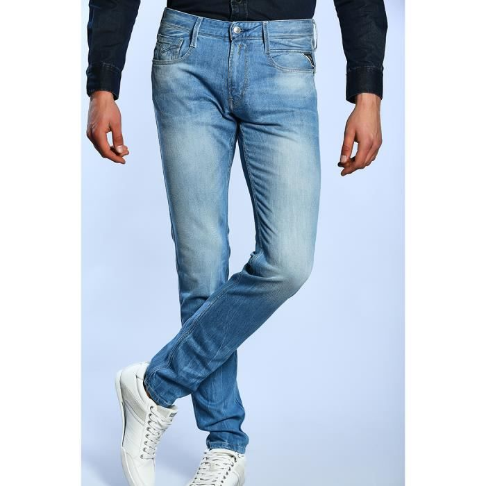 Jeans Replay ANBASS CLAIR_M914.63C.929.009_29L32